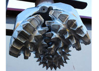 "26"" Steel Tooth Diamond Drill Bit IADC Code 135 For Drilling Soft - Medium Formation"