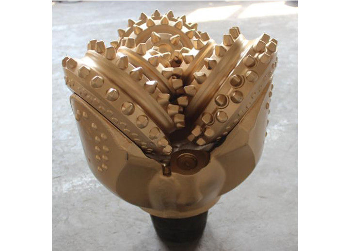 "17-1/2""TCI Tricone Rock bit, IADC code 435,7⅝ API Reg. Pin connection.used in SOFT-MEDIUM rock"