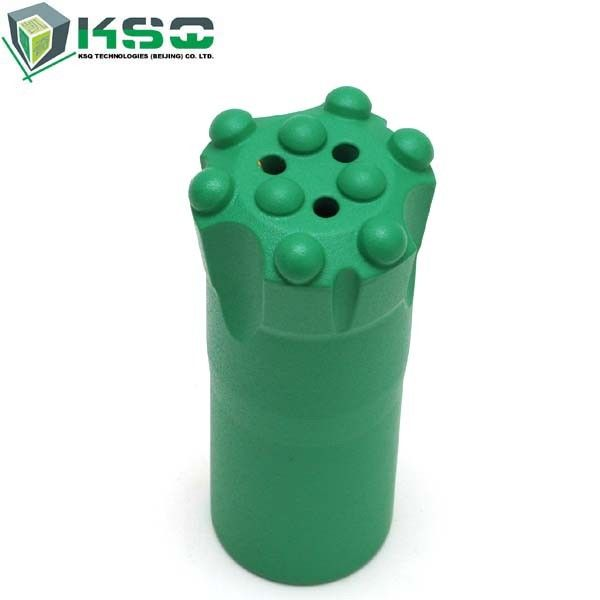 R38 Spherical Carbide Button Drill Bit Tipped Drill Bits Rock Drilling Tools CNC Milling