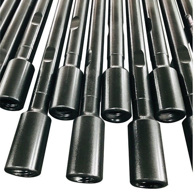 Drill Rod Thread Type Extension Drill Rods 3660mm Length T51 51MM Diameter